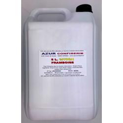 Grani Drink Citron Framboise pour granité Prêt à l'emploi 5 litres