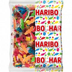 HAPPY'LIFE Haribo sachet de 2 kg