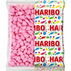 Fraise tagada Pink haribo sac de 1,5 kg