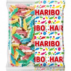 Croco Pik Haribo sac de 2 kg