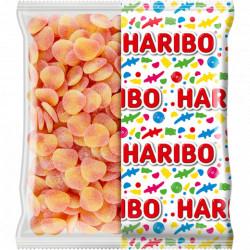 Peaches Persica Haribo Sachet vrac de 2 kg