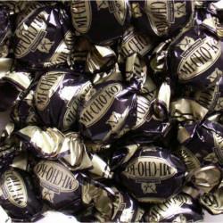 Michoko Chocolat Noir sac de 1 kg