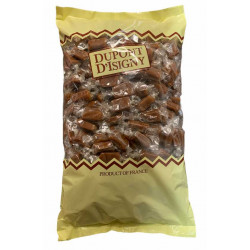 Caramel tendre Dupont d'Isigny sac vrac de 1.92 kg