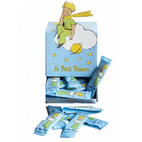 Sucettes Caramel à l'Ancienne Le Petit Prince - Présentoir de 120 pièces