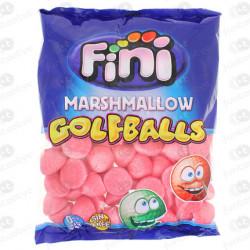 Balle de golf fraise Marshmallow 1 kg