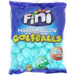 Balle de golf framboise Marshmallow 1 kg