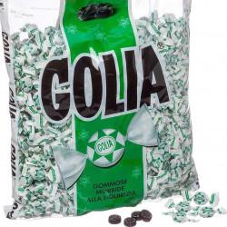 Bonbon Golia réglisse 1000 grs
