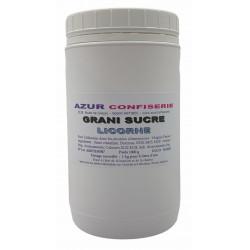 Arôme Poudre Licorne pour granité Prêt à l'emploi 1 Kilo