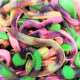 Serpents Géants Brillant Anaconda Vidal sachet de 2 kg