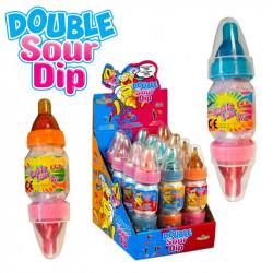 Double Sour Dip x 12 unités