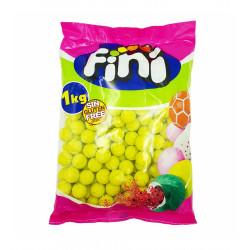 Chewing-gum Balle de Tennis géante Sachet de 1 kg