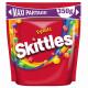 SKITTLES Fruits x 10 Sachets de 350 grs