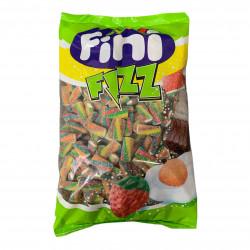 Mini Câble Multifruits Acide Halal Fini sachet de 385 pièces