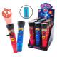 Laser Pop Unicorn x 12 unités Brabo