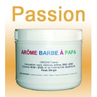 Arôme barbe à papa fruit de la passion 300 Grs