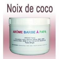 Arôme barbe à papa noix de coco 300 Grs