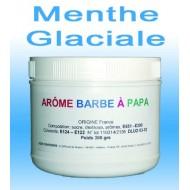 Arôme barbe à papa Menthe glaciale 300 Grs
