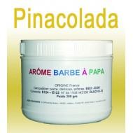 Arôme barbe à papa ananas-coco/pinacolada 300 Grs