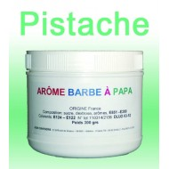 Arôme barbe à papa Pistache 300 Grs