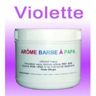 Arôme barbe à papa Violette 300 Grs