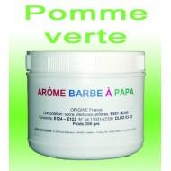 Arôme barbe à papa Pomme verte 300 Grs