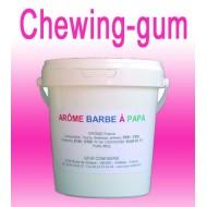 Arôme barbe à papa chewing-gum 480 Grs