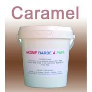 Arôme barbe à papa caramel 480 Grs