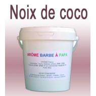 Arôme barbe à papa noix de coco 480 Grs