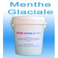 Arôme barbe à papa Menthe glaciale 480 Grs