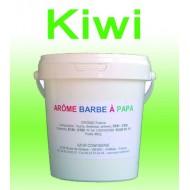 Arôme barbe à papa Kiwi 480 Grs