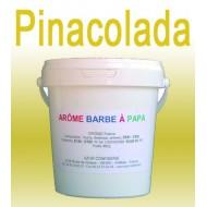 Arôme barbe à papa ananas-coco/pinacolada 480 Grs