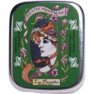 Pastilles Violette provençales au réglisse