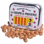 Pastilles les Grains de Provence